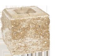 SL Pustak ścienno-cokołowy połówka brzegowy